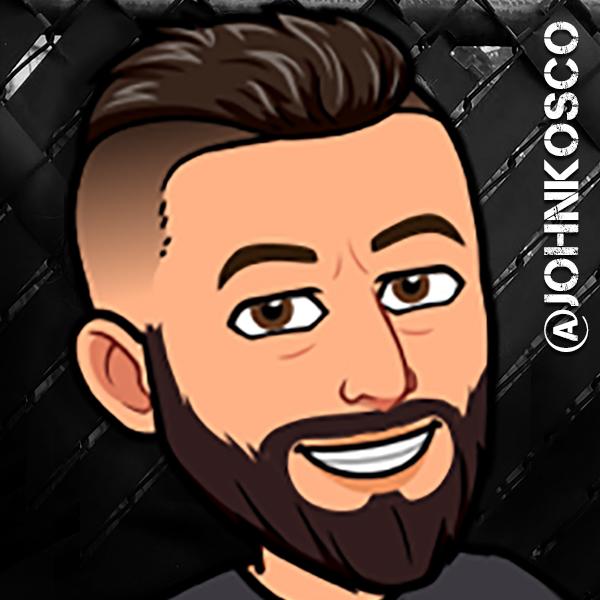 John Kosco - Social Profile Image - Pure Ink Tattoo