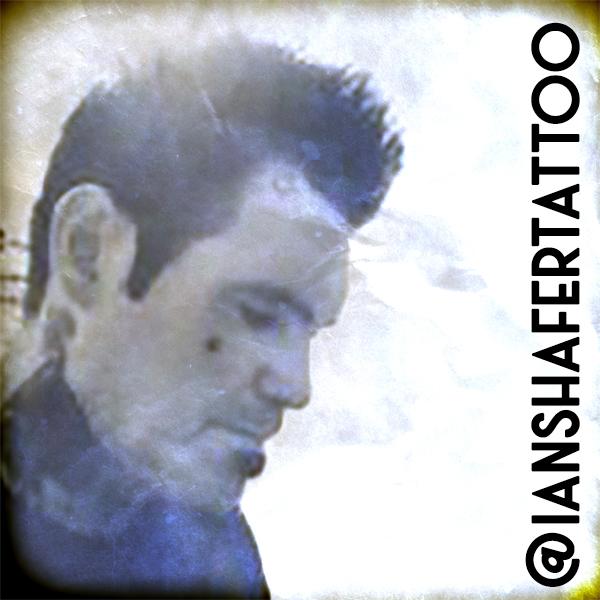 Ian Shafer - Profile Picture